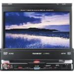 Panasonic CQ-VX100N, CQ-VW100N und CQ-DX200N – Neue DVD-Receiver überzeugen mit Anschlussmöglichkeiten für digitale Medien