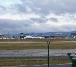 Erstes Quartal: Passagierzahlen und Frachtumschlag am Flughafen Frankfurt steigen