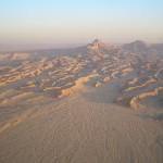 """Ägypten: Stilles Paradies """"Weiße Wüste"""""""