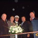 AIDA Cruises übernimmt pünktlich Schiffsneubau