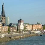 Der Fürst und seine Stadt – Bauten aus der Jan-Wellem-Zeit in Düsseldorf