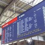 Zur EURO 08 reist man am besten mit öffentlichen Verkehrsmitteln