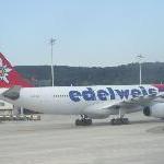 Lufthansa-Konzern: WEKO bewilligt Edelweiss Air Übernahme durch Swiss