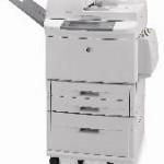 Für Spitzenleistung im Büro – Die neue HP LaserJet M9040/9050 MFP-Serie