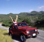 Neue Smart Driving Road Map für Curaçao