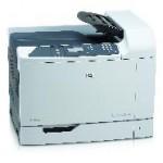 Druck-Leistungszentrum für große Arbeitsgruppen – Die HP Color LaserJet CP6015-Serie
