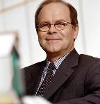 Erich Reinhardt legt zum 30. April 2008 Mandat als Siemens-Vorstand nieder