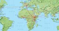 Mit Ethiopian Airlines rund um die Welt und in die Mainmetropole