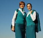 Lufthansa-Konzern: Air Dolomiti – kleidet Stewardessen neu ein