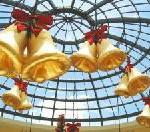 England: Weihnachtsmarkt in Bath