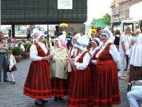 Reval Hotels eröffnet First-Class Hotel in Riga