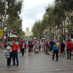 Katalonien – Mit dem Fahrrad durch Barcelona – Barcelona CicloTour