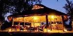 Afrika: Über Nacht im Nsefu Camp – ab 2009 auch während der Smaragdsaison