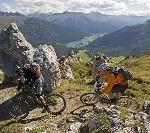 Graubünden bewegt im Sommer 2008!