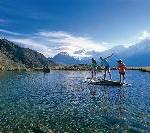 Sommer im Wallis: Bergerlebnis mit Tradition und Moderne