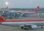 Winterflugplan 2006/2007: Langstrecke – Neu: Täglich mit LTU nonstop nach Bangkok