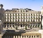 Luxus-Shopping im Herzen von Bordeaux