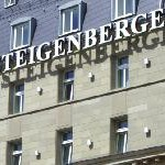 Steigenberger Das Kochbuch II: Die Rezepte der Gäste