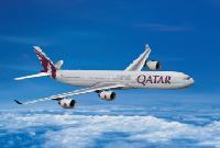 Qatar Airways nimmt die Linienflüge nach Beirut wieder auf