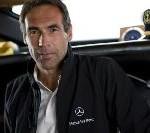 Mercedes-Benz und Mike Horn starten einzigartiges Nachhaltigkeitsprojekt PANGAEA