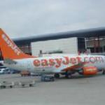 easyJet Verkehrszahlen für Juni 2006
