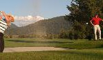"""""""Frühlings-Golfwoche"""" beim Golfclub Lungau"""