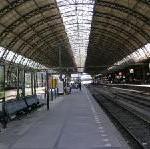 InterRail erleichtert Reise zur Euro 2008
