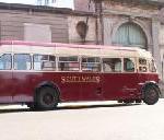 60 Jahre Deutsche Touring