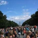 Nachrichten aus Berlin (1579) – Loveparade 2006 am 15. Juli 2006