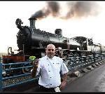 Sun International und der Royal Livingstone Express: Nostalgische Momente und kulinarische Gaumenfreuden
