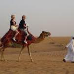 Sharjah lüftet Schleier für Touristen