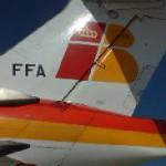 Iberia posts 2007 profit of 327.6 million euros