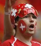 Zimmer frei in den Schweizer Host Cities