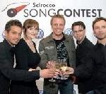 Eine kraftvolle Stimme für ein Auto voller Power: Dennis Ritter-Eichenlaub gewinnt den Scirocco Song Contest