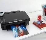 Die neuen Epson Multifunktionsgeräte SX200 und SX400 überzeugen durch Funktionalität, Wirtschaftlichkeit und Design