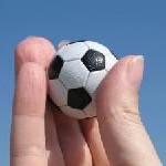 Fußball ist ein Frauensport