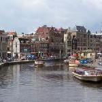 Sinnliches Amsterdam: Hören, fühlen, riechen, sehen, schmecken