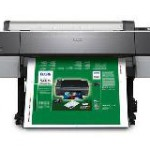 Neue Großformatdrucker mit 11-Farben UltraChrome™ HDR-Tinte und einer Vielzahl an herausragenden Technologien