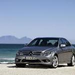 Mercedes-Benz liefert im ersten Verkaufsjahr 300.000 Modelle der neuen C-Klasse aus