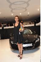 Audi neuer Fahrzeugsponsor der Art Basel