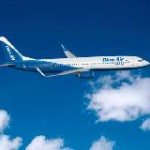 Boeing, Blue Air Reach Agreement on Order for Three Boeing 737-900ERs
