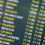 20,6 Millionen Fluggäste im ersten Quartal 2008