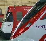 Eisenbahnmärkte weiter im Aufwärtstrend
