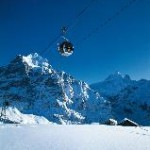 """Marzluff: """"Für die Schweiz der beste Winter aller Zeiten."""""""