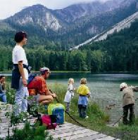 Bayern: Abenteuer Geocaching