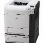 Flotter Dreier für Schwarzweiß-Druck – die neuen HP LaserJet-Serien P4014, P4015 und P4515