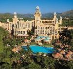 "World Travel Awards 2008: Sun International ist ""Africa's Leading Hotel Brand"""