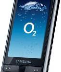 Chic und Multimedia pur: O2 stellt Samsung SGH-i900 OMNIA vor