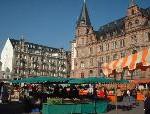 Deutschlandtourismus: Sprachen.de bietet kostenlose Schuldatenbank für Deutschkurse