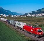 Gelebtes Umweltmanagement bei Rail Cargo Austria